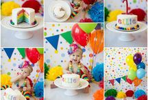 1st Birthday are the best / by ♛ಌ Maria Saravia-Medina ಌ♛