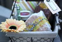 gift ideas / by Anita Morena