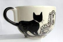 Cute Cat Ideas