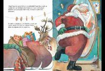 χριστουγεννα στο νηπιαγωγειο