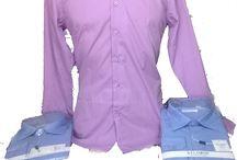 Lindas camisas Slim 100% algodão, fino acabamento com preço inigualável!