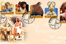 Puppetry in South Africa