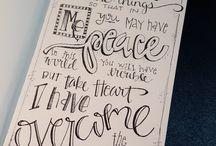 Christians Verses