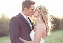 Williamsburg Winery Weddings / All about weddings at the Williamsburg Winery in Williamsburg, Virginia!