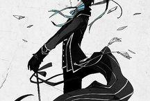 Black Butler / Kuroshitsuji / Fanart, comics.. etc..