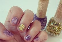 Nail Polish / Got belong to you nail art / by Tmart.com