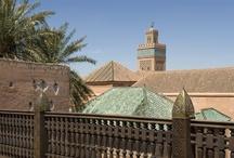 Quintessential  Marrakech