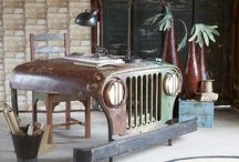 carros velhos