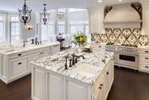 Home ideas / by Jennifer McGee