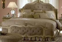 Kingsize bedding ideas