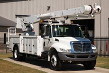 Altec Bucket Trucks / Check out our inventory of Altec bucket trucks for sale!