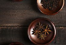 ✻ Spices