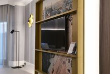 TV space