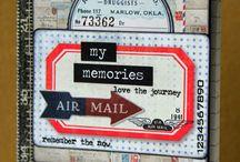 My Memories / by Bard Judith