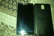 Samsung Note 3 subkuchsell