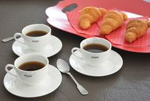 Breakfast and Lunch with Bitossi / Many ideas to prepare a unique table for your breakfast, lunch and dinner... with Bitossi products.