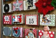 Christmas Stuff / by Kelly Padman