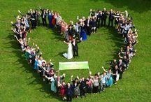 Wedding - Fotoideen / Foto ideas