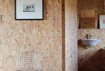plywood / osb