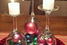 vianočné  nápady