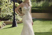 Casablanca Gowns at Savvi Formalwear & Bridal
