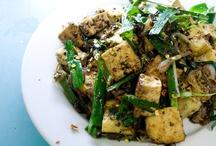 Tofu & Tempeh Recipes