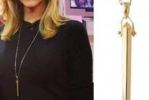 Jewellery celebrity