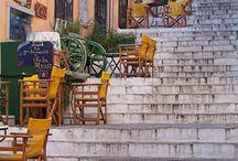 Αθήνα ελλάδα / σ αγαπω Ελλαδα μου...