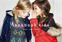 ZARA Lookbook kids: hide-and-seek / #kidsfashion #zaralookbook #zara #hideandseek