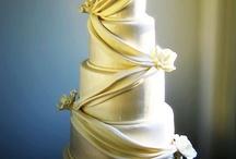 cake avec drappage