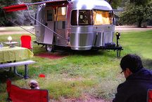 Airstream camping / Style is everything / by Richard Jimenez