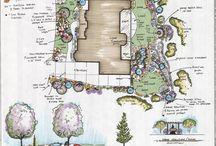Designs / landscape designs