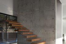 Interiors - Stairs