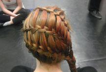 Hair&Art&Design