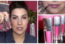 Makeup Goodies/What I want to try... / Makeup!!!!!!!!