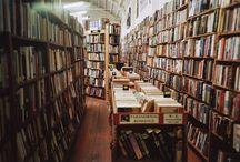 Books and Things / by Kristi Beukelman