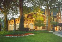 Venue: Glidden House