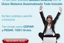 gananciaz.com / te invito a unirte a ganaciaz.com no te arepentiras