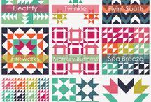 quilts mini