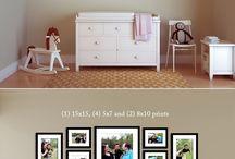 Ideas around the home