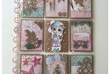 My pl's Pocketletters / My pocket Letters