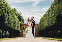 Combermere Abbey Wedding Venue / A selection of Combermere Abbey Wedding photography. A beautiful venue and a fantastic wedding day. See more of the wedding here - https://jscoates.com/combermere-abbey-wedding-photographer/