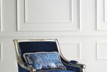 Classic Furniture Luxury Sofas