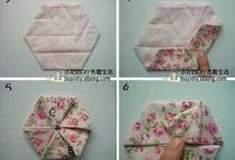 Origami / Cute project