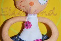 Mini-Elily XL (Elilyland) / http://elilyland.blogspot.com.es (c) Todos los derechos