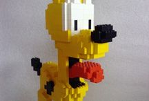 Lego / If you love Lego then this is the folder for you, have fun building