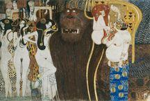 La magie de Klimt /     Au temps de Klimt. La sécession à Vienne.     Pinacothèque     Place de la Madeleine     Paris 8è     Jusqu'au 21 juin      www.pinacotheque.com