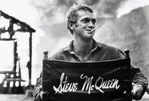 Steve McQueen / by Mike