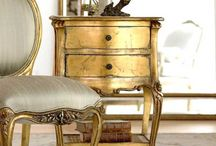 Rococo / Rococo decoration ideas (1700 - 1770)