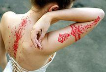 Tattoo / by Stawn Kaufman